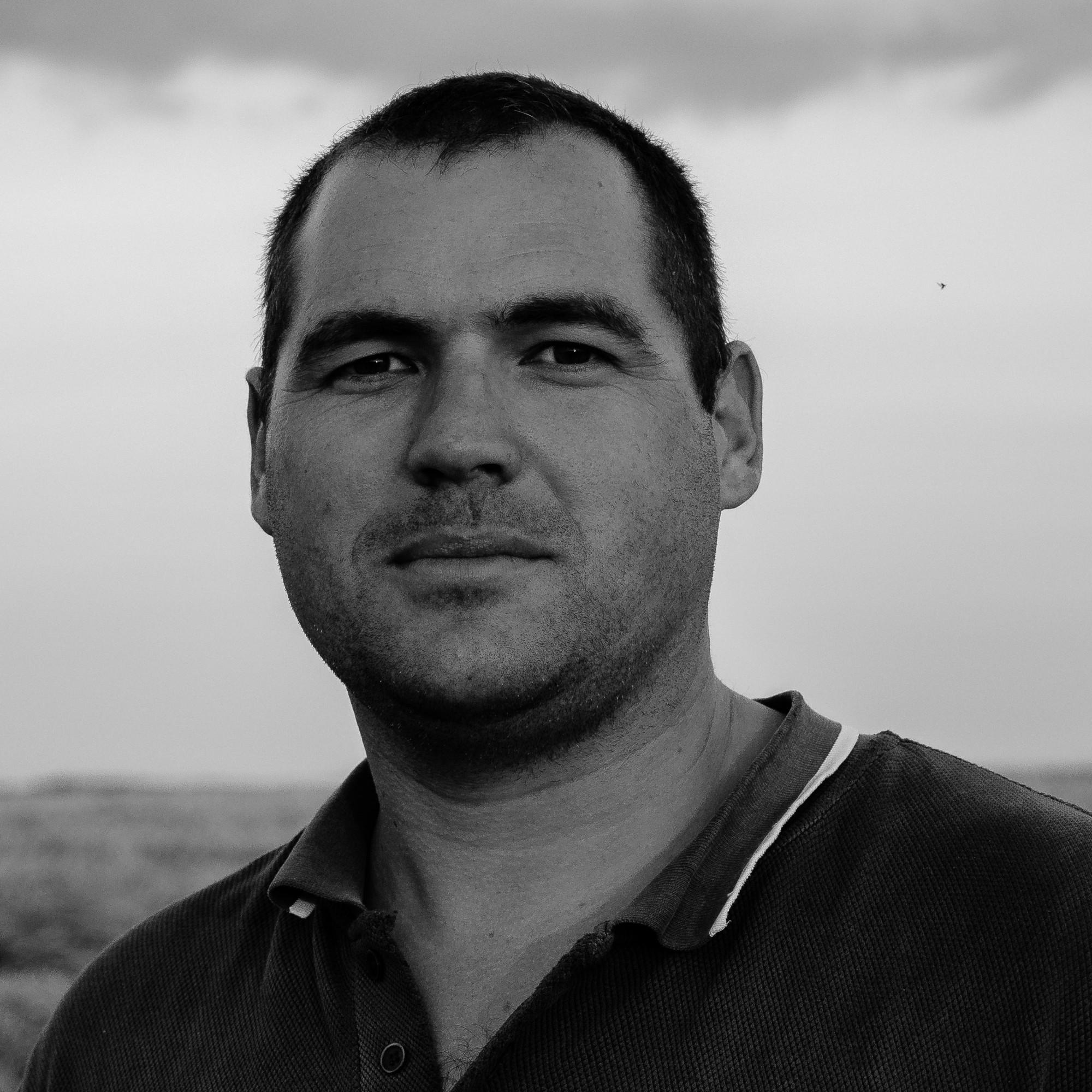 Damien Vanhalst - Agriculteurs à Houdan - Yvelines
